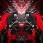 Guitar-Red-Glow-LIMEART-VJ-Loop_002 VJ Loops Farm