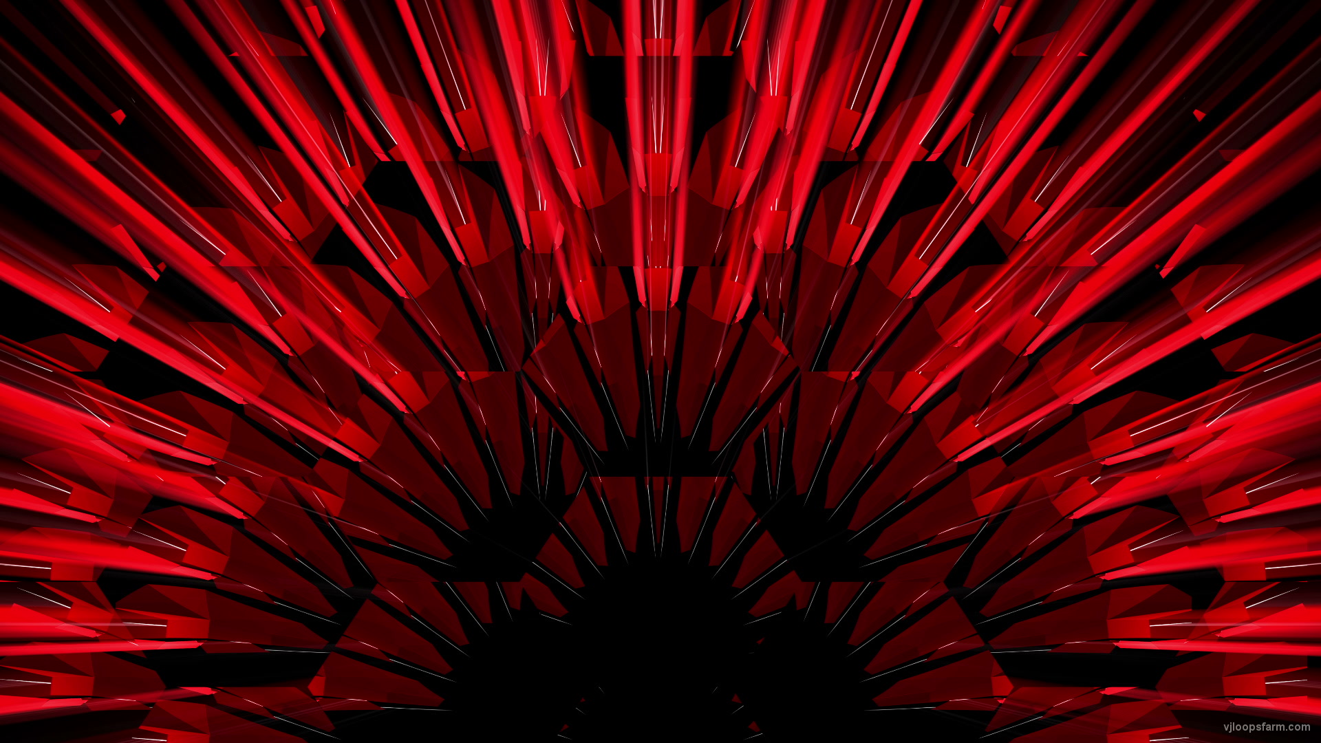 vj video background Heartbeat-Flashes-X2_1920x1080_29fps_VJLoop_LIMEART_003