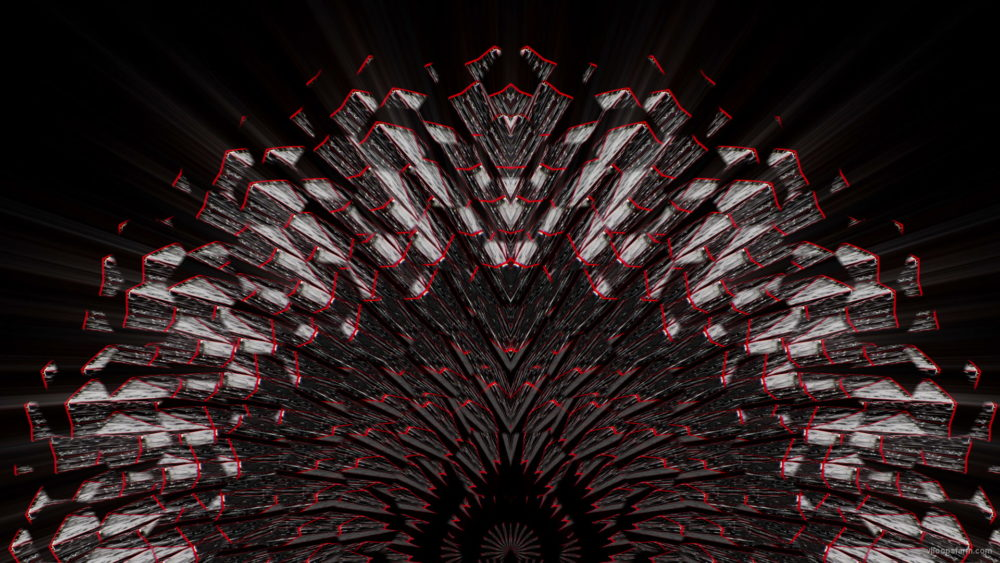 vj video background Heartbeat-Stobe-Diadora-V3_1920x1080_50fps_VJLoop_LIMEART_003
