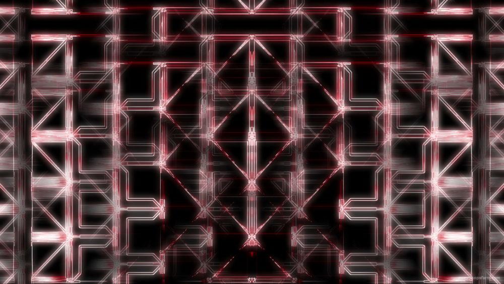 vj video background Minimal-Red-Side-Z7_1920x1080_29fps_VJLoop_LIMEART_003