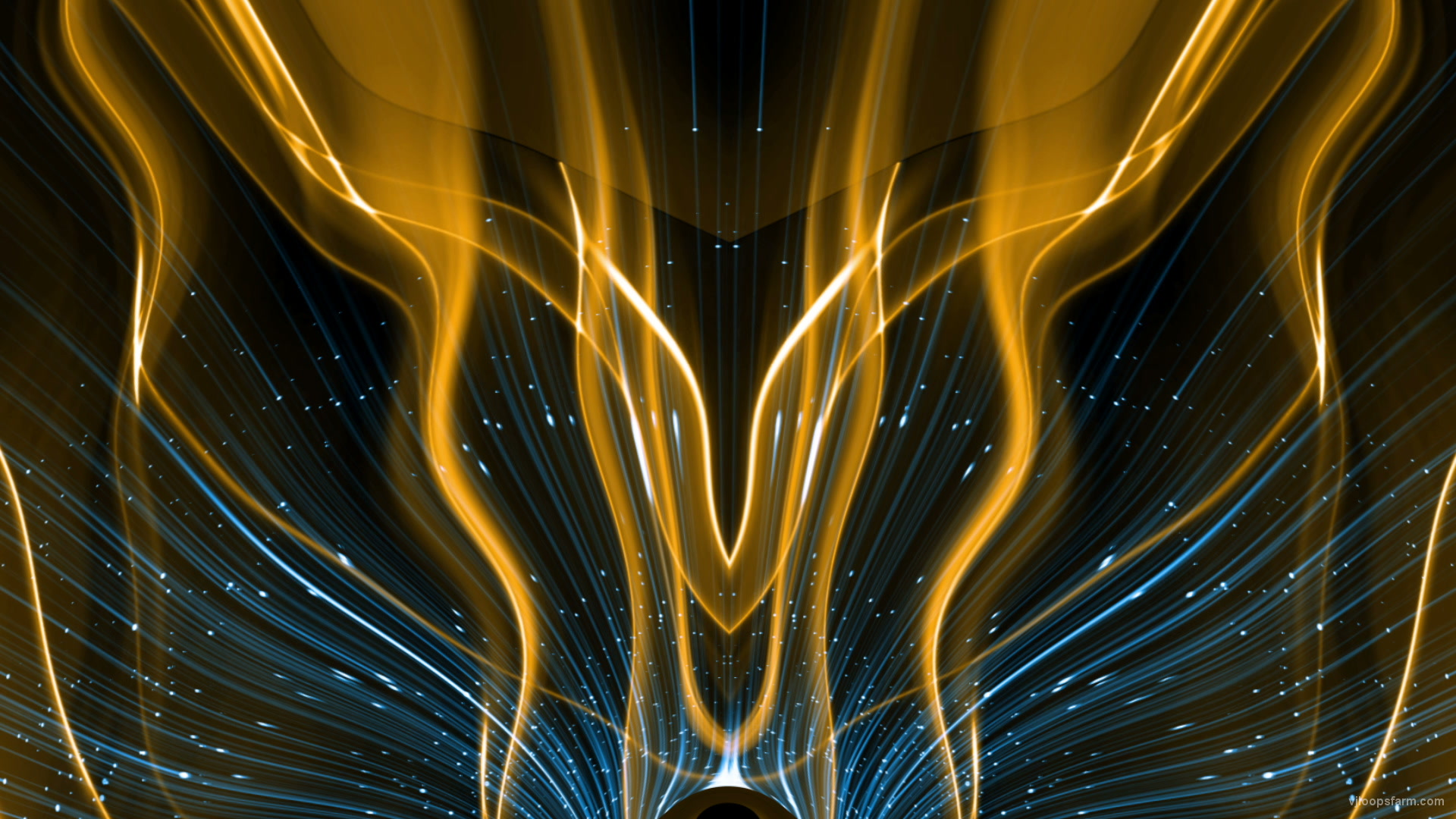 vj video background New-Dance_1920x1080_25fps_VJLoop_LIMEART_003