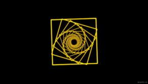 vj video background Orange-Smart-Lines-_1920x1080_50fps_VJLoop_LIMEART_003