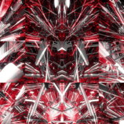 Red-Energy-Bot_1920x1080_25fps_VJLoop_LIMEART VJ Loops Farm