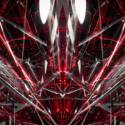 Red-Energy-Bot_1920x1080_25fps_VJLoop_LIMEART_002 VJ Loops Farm