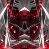 Red-Energy-Bot_1920x1080_25fps_VJLoop_LIMEART_005 VJ Loops Farm