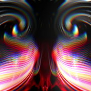 Red-Eval_1920x1080_25fps_VJLoop_LIMEART_002 VJ Loops Farm
