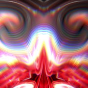 Red-Eval_1920x1080_25fps_VJLoop_LIMEART_004 VJ Loops Farm