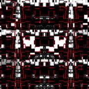 Red-Fractions_1920x1080_25fps_VJLoop_LIMEART VJ Loops Farm
