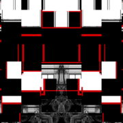 vj video background Red-Fractions_1920x1080_25fps_VJLoop_LIMEART_003