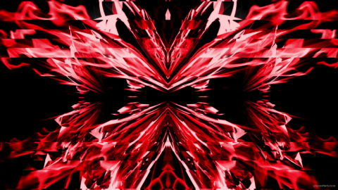 vj video background Red-Shift-Line_1920x1080_29fps_VJLoop_LIMEART_003
