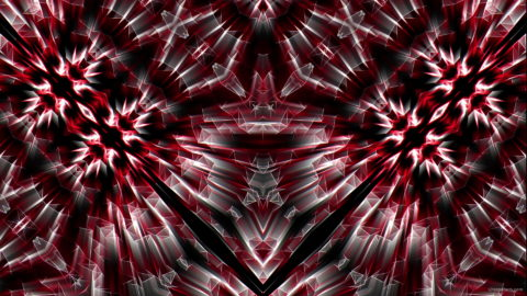 vj video background Red-Waves_1920x1080_29fps_VJLoop_LIMEART_003