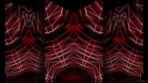 vj video background Red-noise-pattern_1920x1080_29fps_VJLoop_LIMEART_003