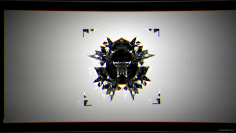 vj video background Silver-pattern_1920x1080_29fps_VJLoop_LIMEART_003