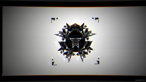 vj video background Silver-pattern_1920x1080_29fps_VJLoop_LIMEART_003