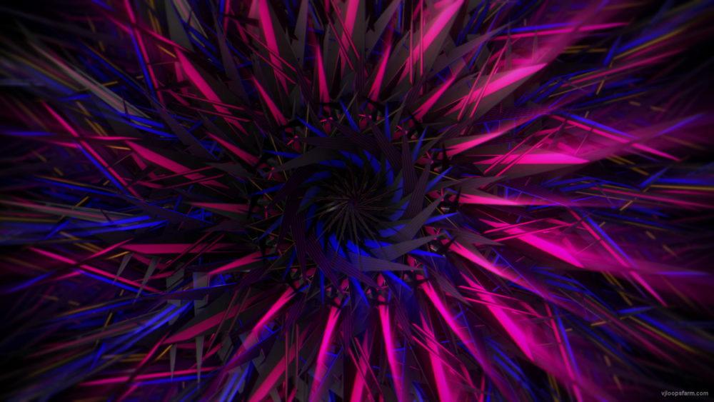vj video background Stage-Patterns-1_1920x1080_60fps_VJLoop_LIMEART_003