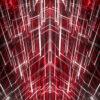 Star-Needles-Red_1920x1080_60fps_VJLoop_LIMEART_002 VJ Loops Farm