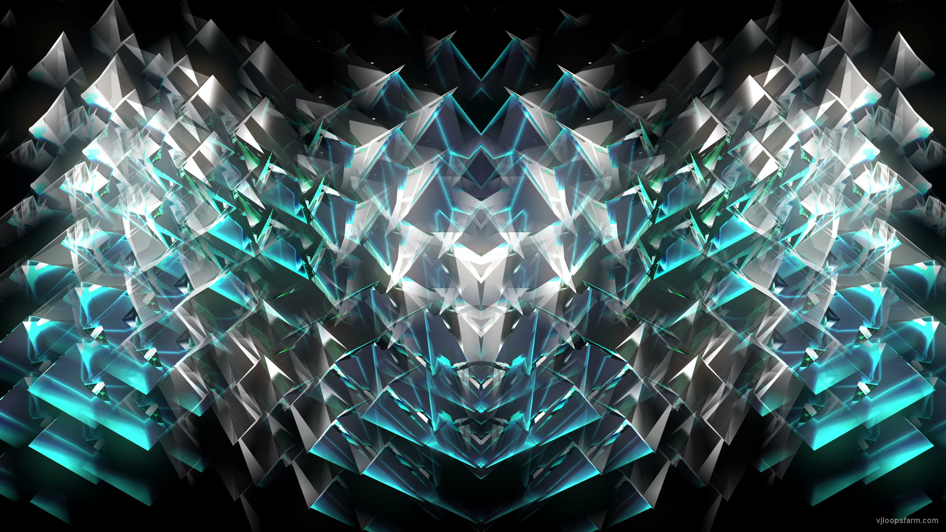 vj video background Strukt-Wakedistort-M4_1920x1080_50fps_VJLoop_LIMEART_003