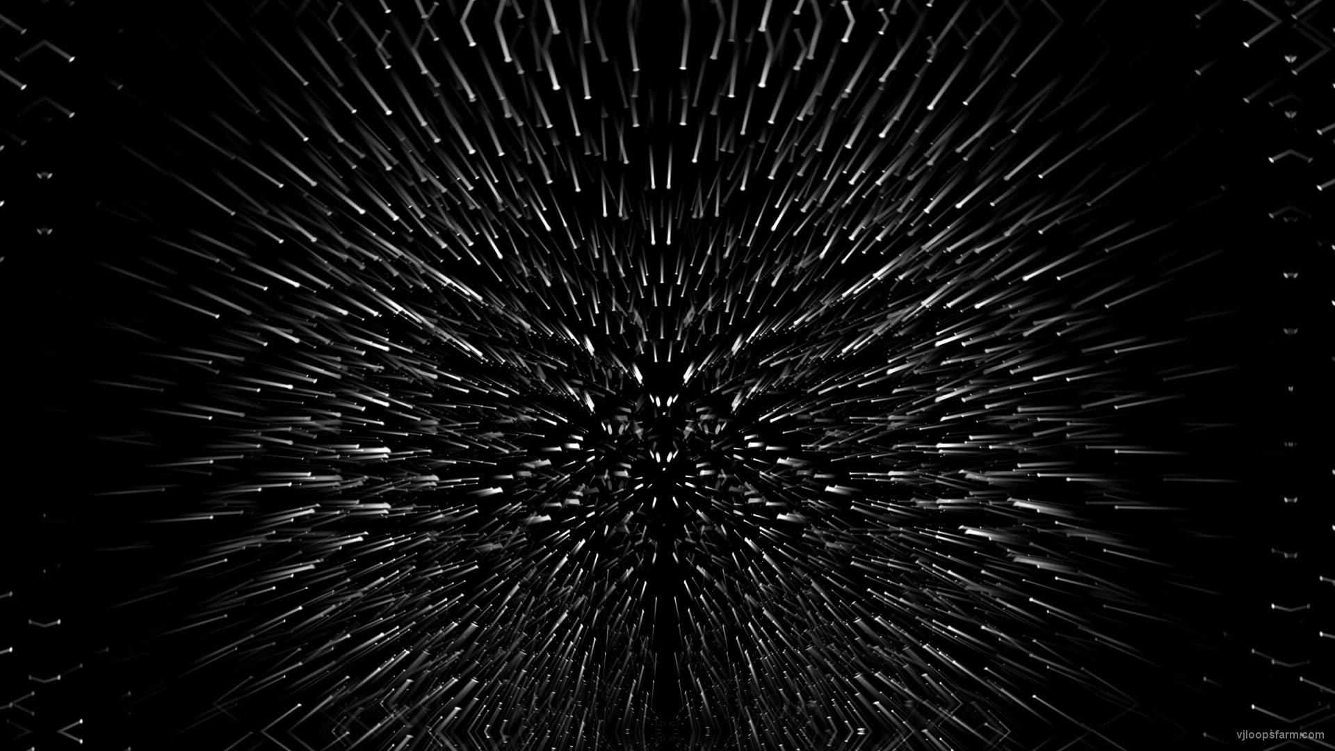 White Noise 2 - VJ Loop - VJ Loop  Download Full HD vj loop