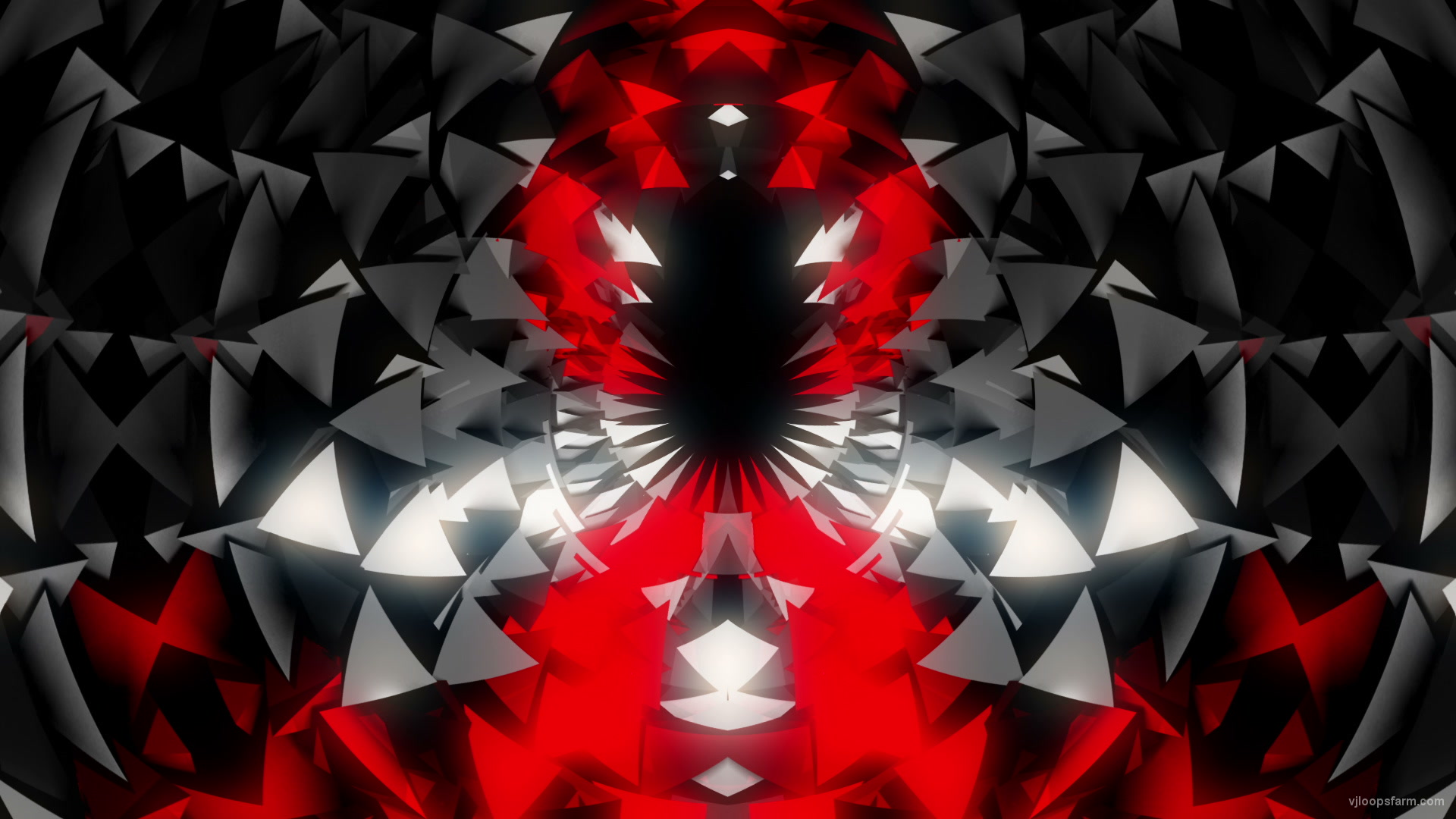 vj video background Evil-Tooth_003