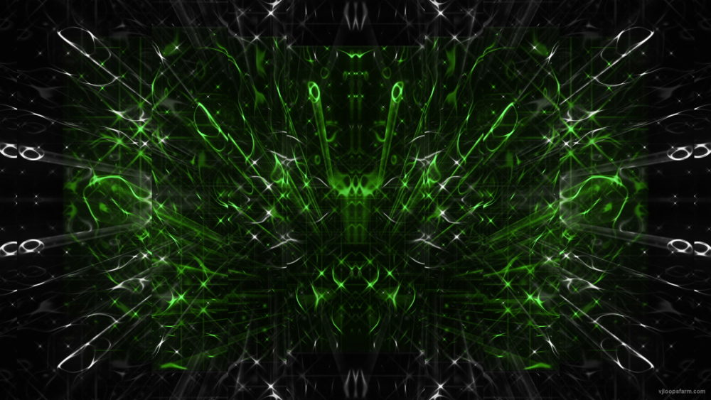 vj video background Glitter-Lights-Green_1920x1080_60fps_VJLoop_LIMEART.mov_003