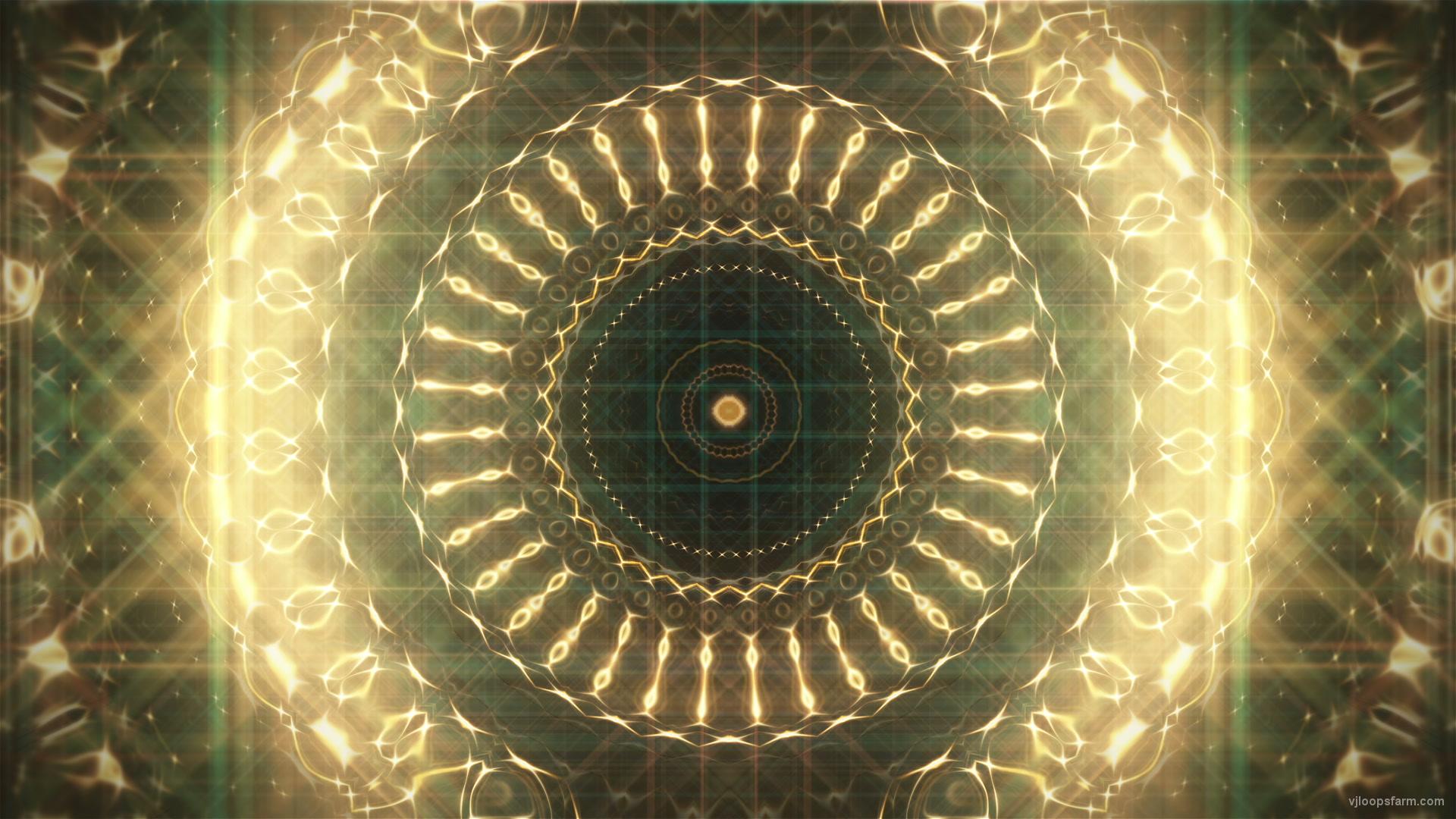 vj video background Mercury-Flow-Center-Glitter_1920x1080_60fps_VJLoop_LIMEART_003
