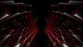 vj video background Tunnel-Red-Matrix_1920x1080_60fps_VJLoop_LIMEART_003