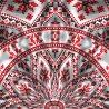 vj video background Ukrainian-National-Decor-Slow-_1920x1080_60fps_VJLoop_LIMEART_003