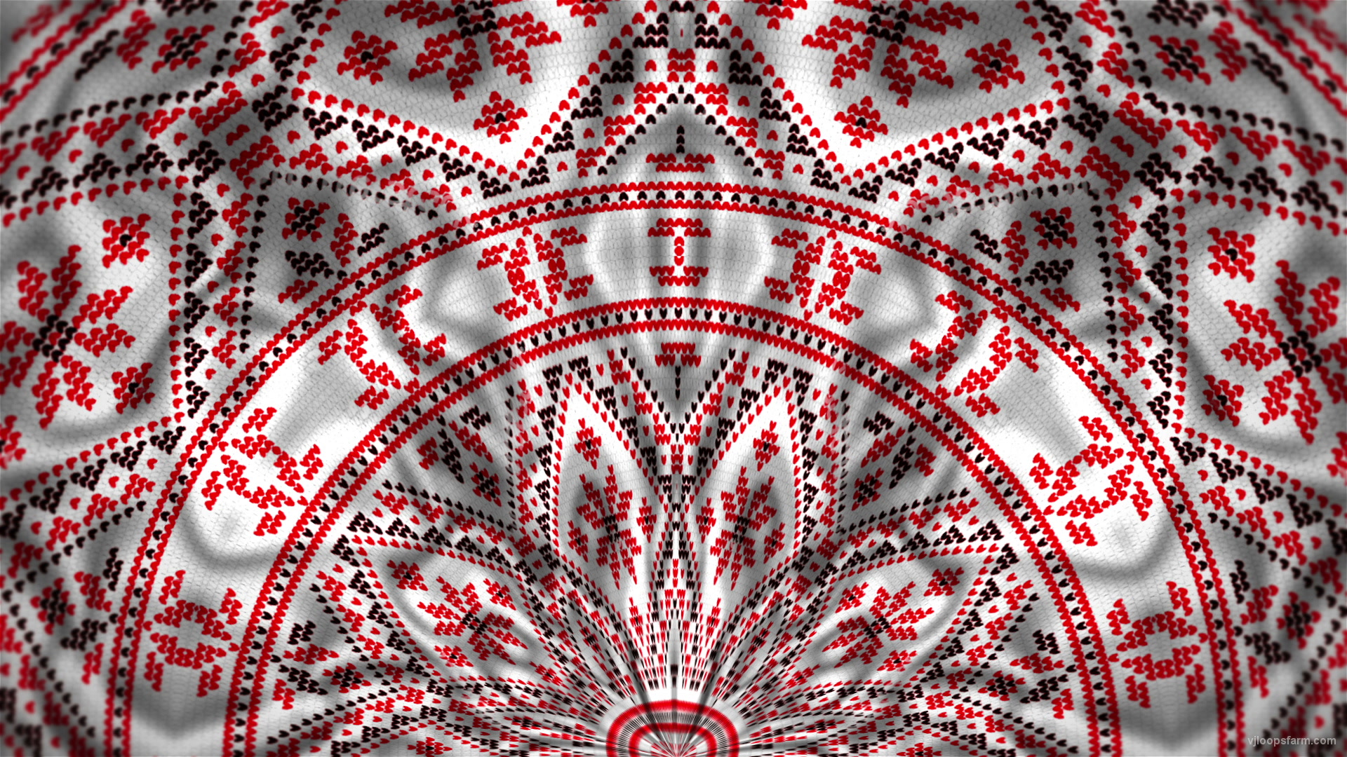 vj video background Ukrainian-National-Decor-Slow-_1920x1080_60fps_VJLoop_LIMEART_003