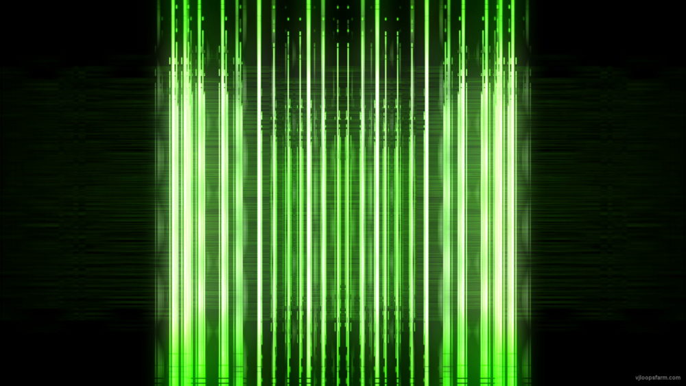 vj video background Backlines-Green_1920x1080_60fps_VJLoop_LIMEART_003