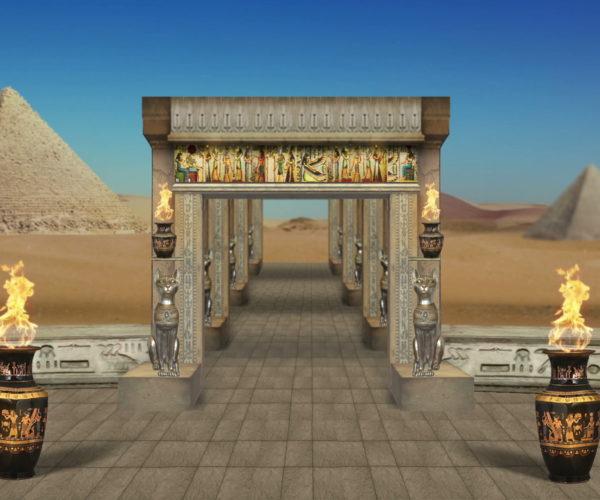 vj video background Egypt-Days-Decor_1920x1080_29fps_VJ_Loop_LIMEART_003