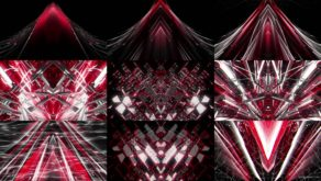 Electro-Boom-Visuals-VJ-Mix-LIMEART VJ Loops Farm