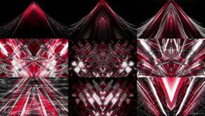 Electro-Boom-Visuals-VJ-Mix-LIMEART VJ Loops Farm