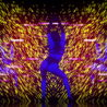 Glitch-Go-Go-Dancer-Girl-LIMEART-VJ-Clip_006 VJ Loops Farm