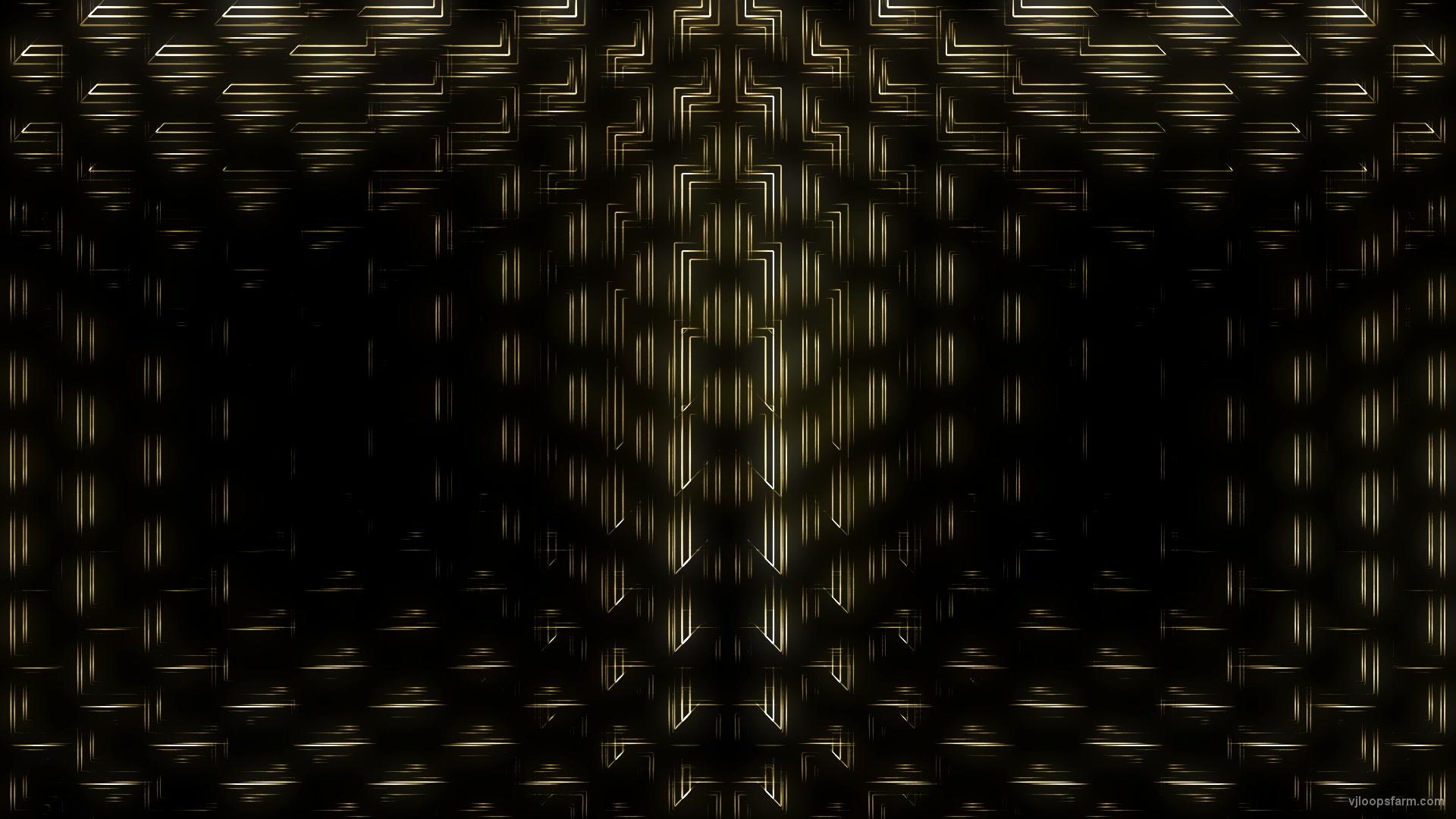 vj video background Gold-Quad-Background-B4_1920x1080_29fps_VJLoop_LIMEART_003