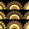 Goldstein-Concert-Video-Decorations-Z_1920x1080_30fps_VJLoop_LIMEART VJ Loops Farm