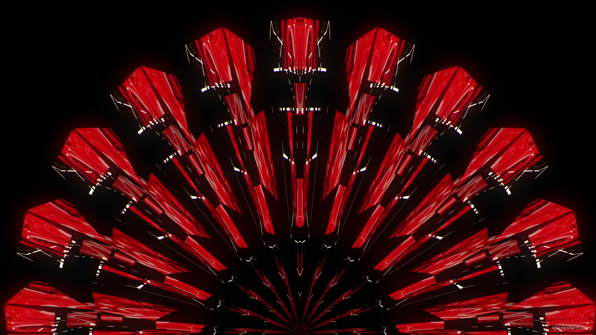 vj video background Heartbeat-Diadora-B1_1_1920x1080_29fps_VJLoop_LIMEART_003
