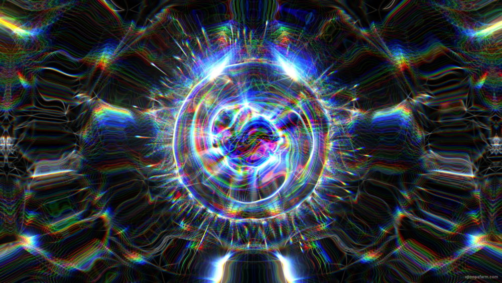 vj video background Lens2_1920x1080_29fps_VJLoop_LIMEART_003