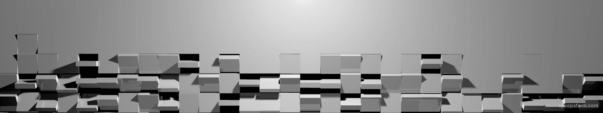 vj video background MassiveTurn-Panorama-X2__60fps_VJLoop_LIMEART_003