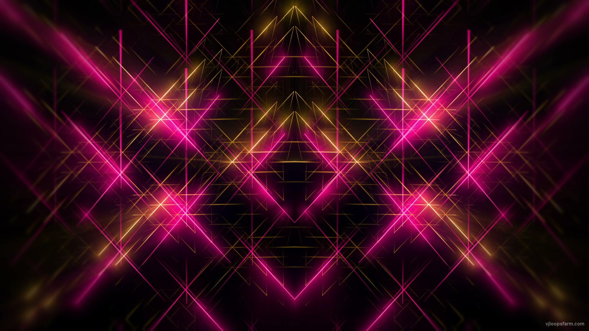 soft lines pink_1920x1080_60fps_vjloop_limeart_005 vj loops farm