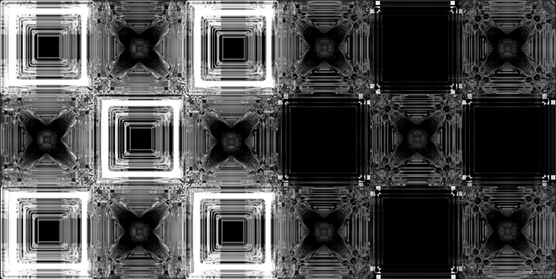 vj video background UV-Mapp-Glass-X8-Cube-Displace_003
