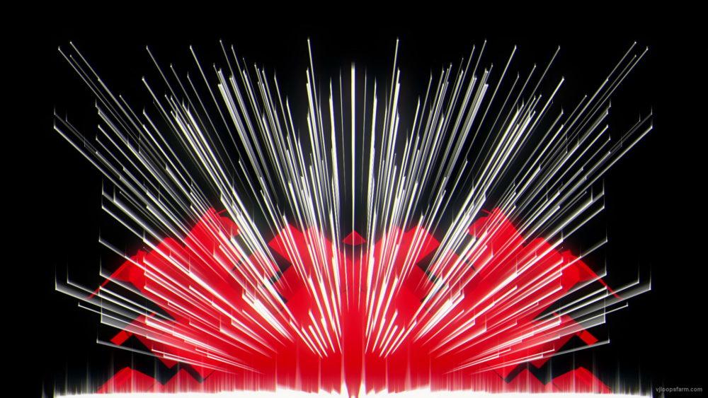 vj video background Vj-Lines-Red-LIMEART-VJ-Loop_003