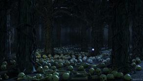 vj video background Skull-Tree-Art_1920x1080_29fps_VJ_Loop_LIMEART_003