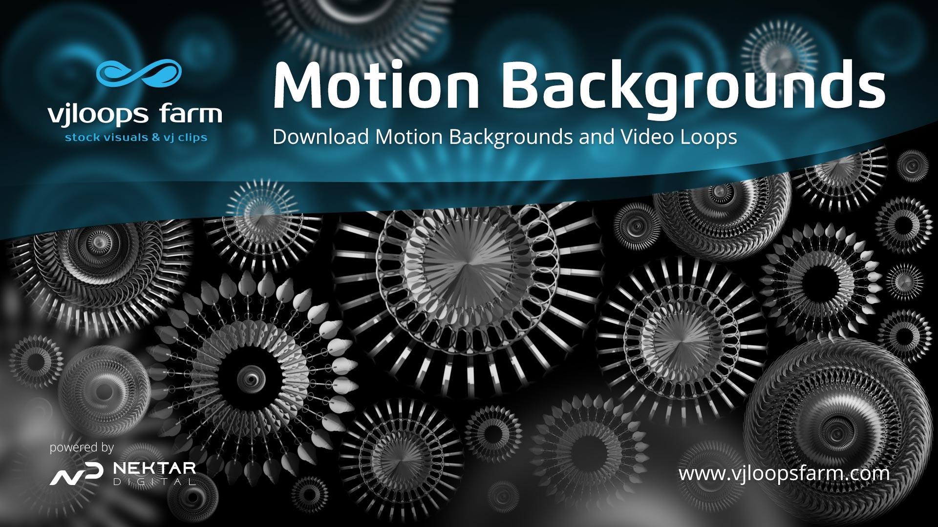 Motion Backgrounds VideoVJ Backgrounds VJ Loops Farm