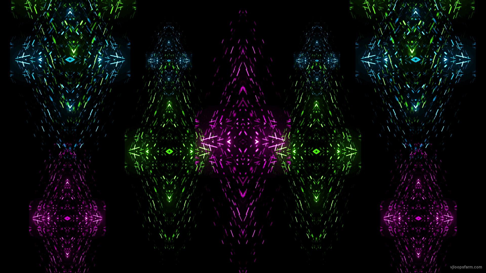 vj video background Colorfull-Kaleido-Pattern-10FullHD1920x108060_003