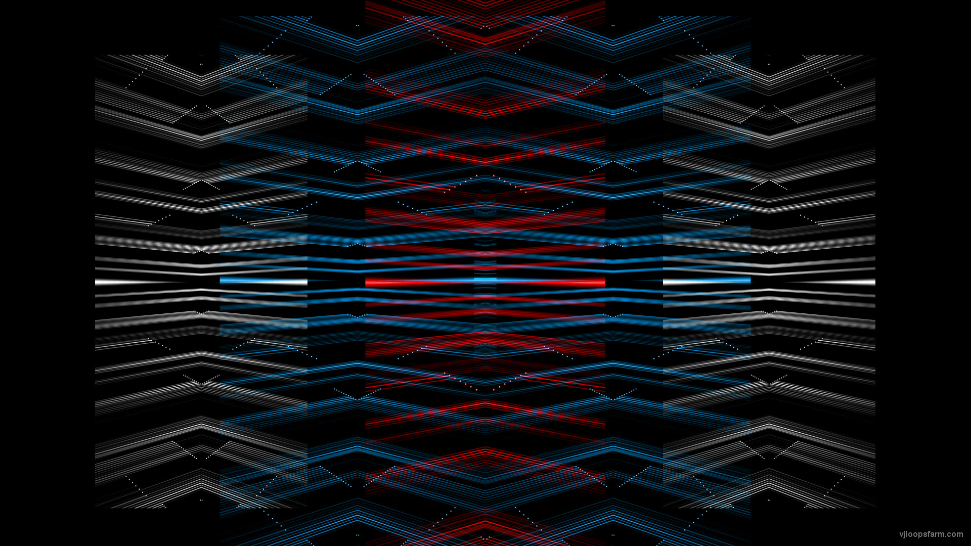 vj video background Club-Blue-and-Red-lines-Pulse-FullHD-1920x1080_60fps_VJLoop_Nektar-Digital_003