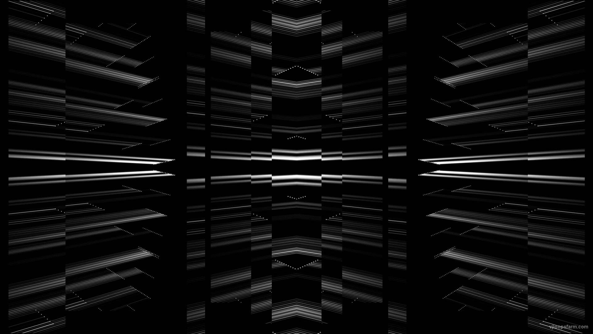 vj video background White-lines-Beats-FullHD-1920x1080_60fps_VJLoop_Nektar-Digital_003