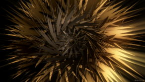 vj video background Golden-Gate-Radial-Sun-VJ-Loop-LIMEART_003