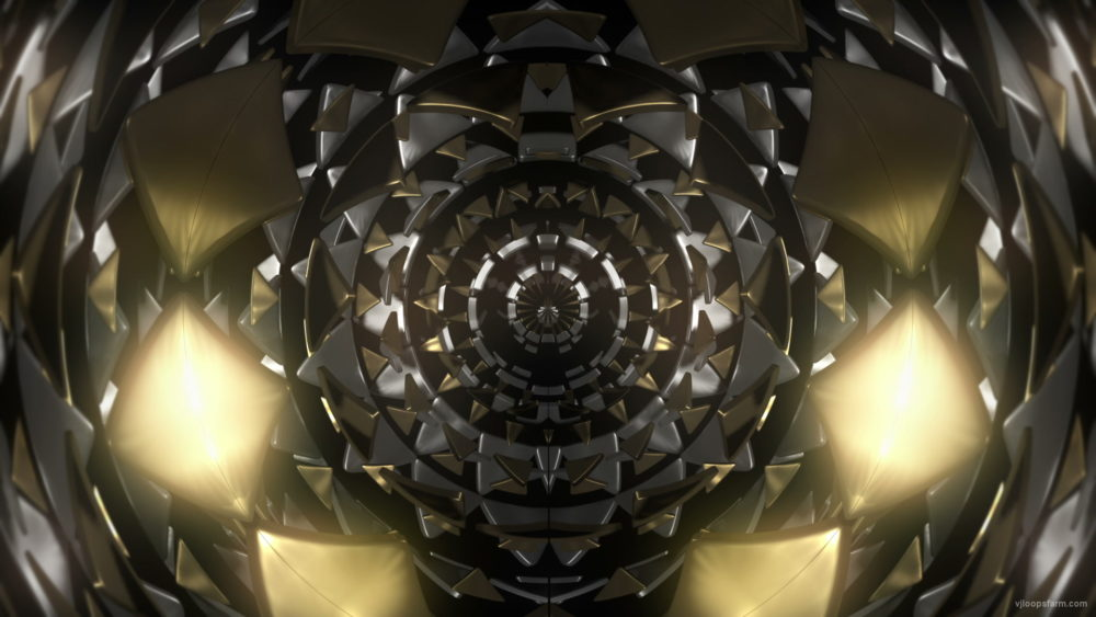 vj video background Gold-King-Walls_1920x1080_29fps_VJLoop_LIMEART-7_003