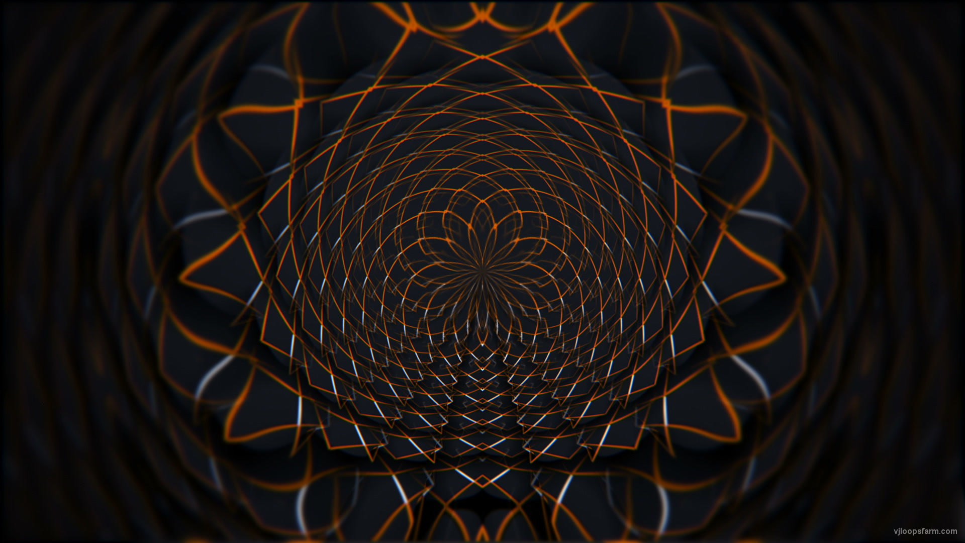 vj video background Ring-Chakra-LIMEART-VJ-Loop_003