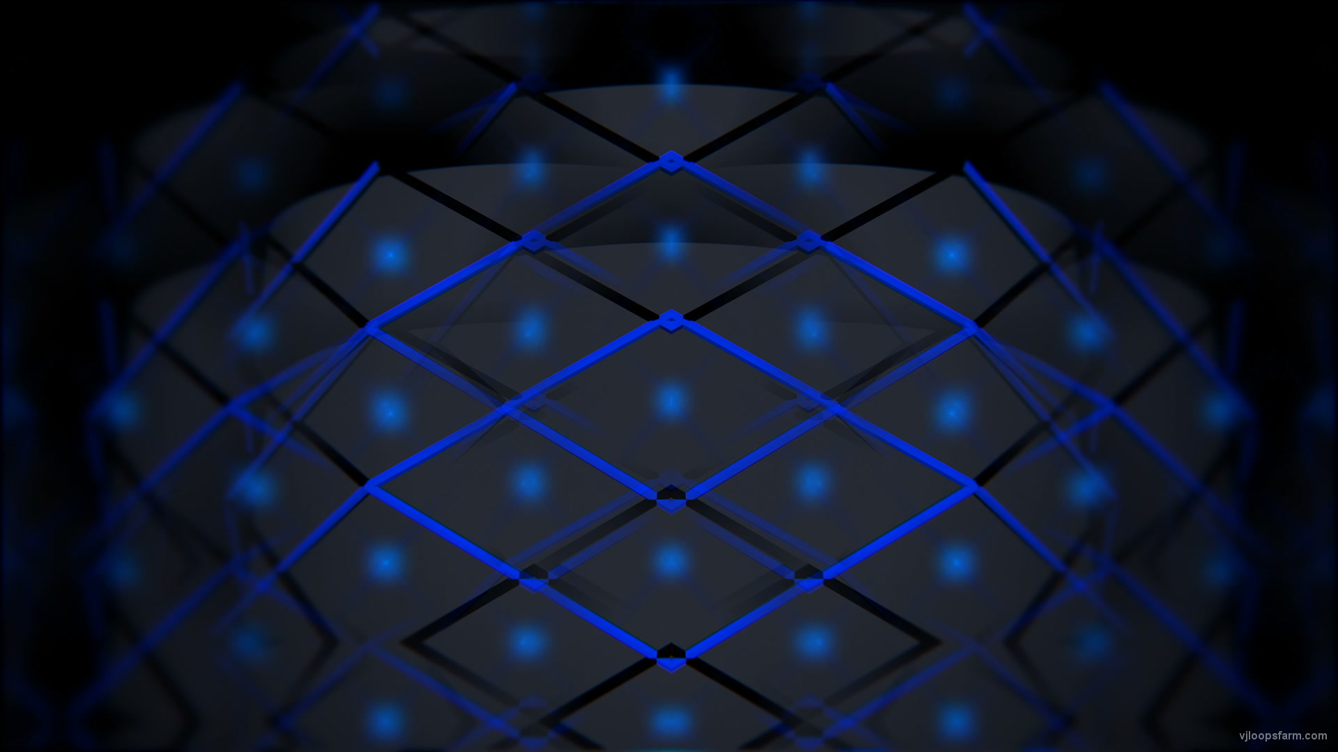 vj video background Setka-Blue-Back-LIMEART-VJ-Loop_003